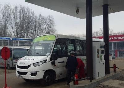 Fornovo GAS – o soluție completă pentru comprimarea gazelor naturale în LUME