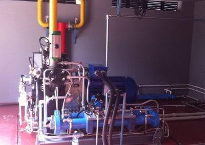 FORNOVO QAZ AQDKS-in metan