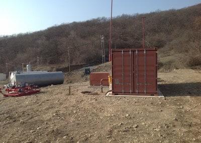 метановые заправки в челябинске