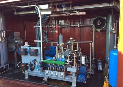 Biogas in Biometano