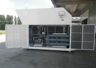 (AQDKS) üzrə kompressorların istifadəsi